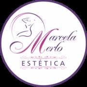 Logomarca da Marcela Merlo Estética em Linhares